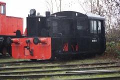 Köf 100 955-3  © by Thomas Petschinka