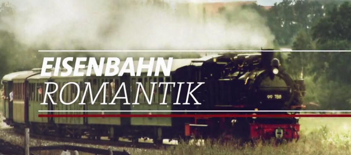 Eisenbahnromantik: Die Fichtelgebirgsbahnen - Eine Spurensuche